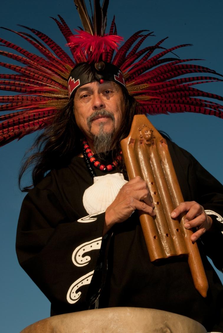Mayan Visual Jazz Opera Two